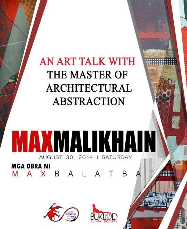 MAXmalikhaing kwento ng mga Obra Ni Max Balatbat!