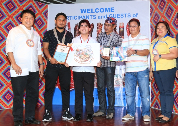 GRAND PRIZE_UNIVERSITY OF THE EAST_CALOOCAN_JOHN PATRICK GAÑAS